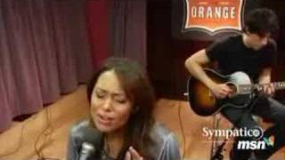 Tamia - Officially Missing You (LIVE)