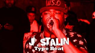 [FREE] J. Stalin Type Beat 2017 -