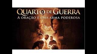 QUARTO DE GUERRA-FILME GOSPEL-(DUBLADO)