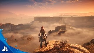 Download Horizon Zero Dawn - E3 2016 Gameplay Video | Only on PS4 3Gp Mp4