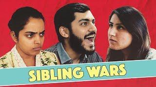 Sibling Wars | MangoBaaz