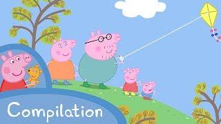 Peppa Pig – Compilation Des Sorties Les Plus Drôles De Peppa!