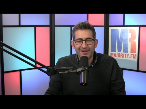 Xxx Mp4 Wisconsin Election Surprise W Dave Weigel MR Live 1 17 18 3gp Sex