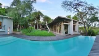 360 VR 4K Video of Kapama Karula, South Africa