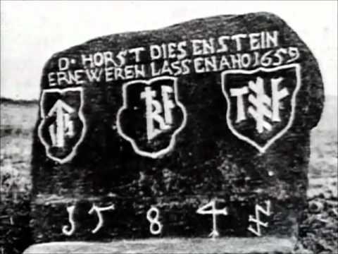 Nazis la conspiración del ocultismo