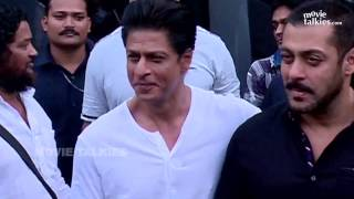 Bigg Boss 9 - Sharukh Khan,Salman Khan - 19th December -Sneek Peek