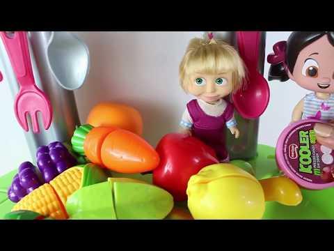 Xxx Mp4 Maşha Meyve Sebzeleri Yıkıyor Maşa Niloya Meyve Sebze Dikiyorlar Masha And Bear Çizgi Film 3gp Sex