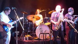 10th Avenue Freezeout By Route 66 Band @ Club 66 May 5 2012