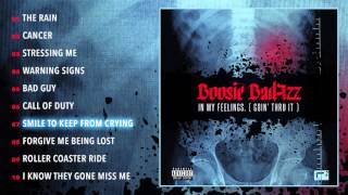 Boosie Badazz - Smile To Keep From Crying (Audio)