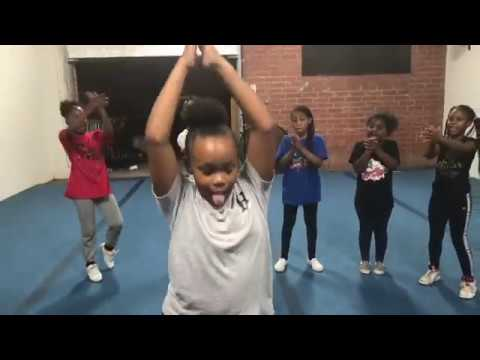 BOSS Choreography l The Carters l Beyonce | OfficialTSquadTV | Tommy The Clown