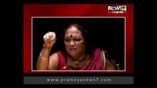 Shabnam Mausi-India's first eunuch  MLA reveals about  sex rackets in Bhubaneswar