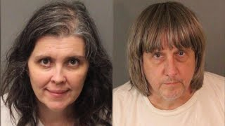 13 Children Discovered Shackled to Beds at Home: Cops