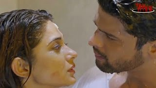 The One Shot Kiss in Beyhadh