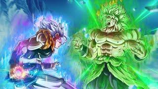 Dragon Ball Super「AMV」- COURTESY CALL
