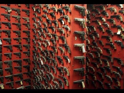 watch Shooting Deaths After Sandy Hook Gun Massacre