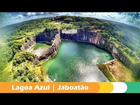 Lagoa Azul Jaboatão dos Guararapes