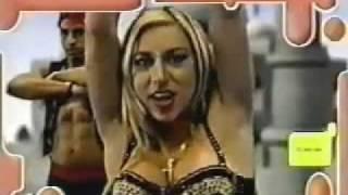 Axe Bahia - Ali Baba (Videoclip)