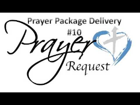 Xxx Mp4 Prayer Package Delivery 10 Category Salvation Discernment Protection 3gp Sex