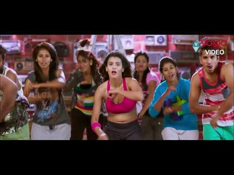 Xxx Mp4 Hebah Patel Mind Blowing Dance Ekkadiki Pothavu Chinnavada Movie 2017 3gp Sex