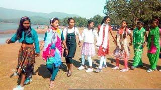NEW SAILO CHAIN DANCE || BY HOSTEL GIRLS || SONG - CHALE AO NILU NADI KINARE || 2019