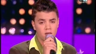Yassine El Jebli  Ma Menek Zouj - Studio 2m 2013 - Prime 8 - ياسين جبلي - ما منك زوج -Demi Final