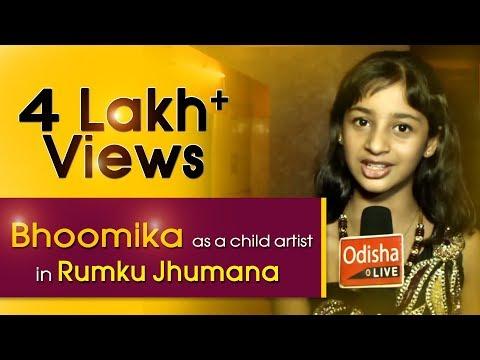 Xxx Mp4 Bhumika Child Artist Interview Rumku Jhumana HD 3gp Sex