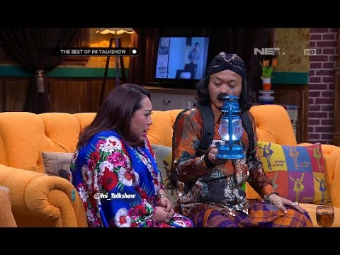 Xxx Mp4 The Best Of Ini Talk Show Kok Sule Jadi Ki Sut Gini 3gp Sex