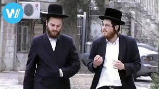 Love and Marriage in the Orthodox Jewish communities  | A Match Made in Heaven - Part 2/3