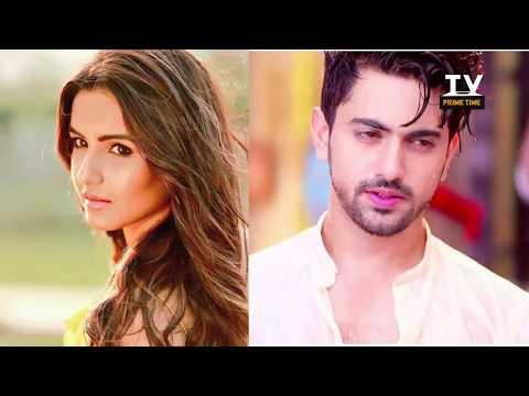 Xxx Mp4 Zain Imam And Jasmin Basin S New Venture In Khatron Ke Khiladi Seasdon 9 Reality Show Revealed 3gp Sex