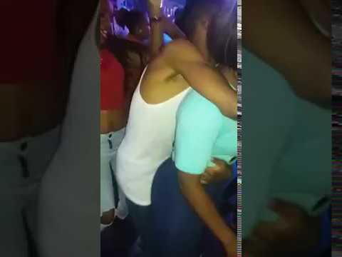 Venda Guy prays for thick Ass