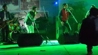 Jole utho Bangladesh live performance by Doorbin