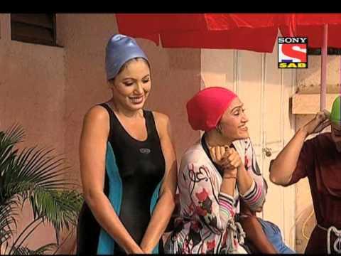 Taarak Mehta Ka Ooltah Chashmah - Episode 281