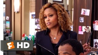 Barbershop: The Next Cut - Unequal Opportunity Scene (3/10) | Movieclips