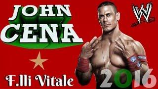 F.lli Vitale 2016 - John Cena (Official Video)