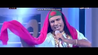 Folk Singer Kuddus Boyati -  কুদ্দুস বয়াতির অসাধারণ একটি গান