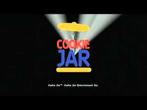 Cookie Jar Group 2008 Logo YouTube
