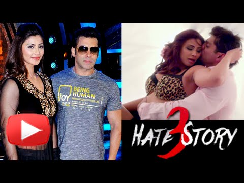 Xxx Mp4 OMG Salman Khan Pushed Daisy Shah To Do Hot Scenes In Hate Story 3 3gp Sex