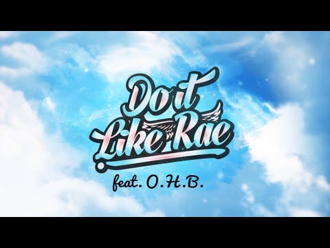 JohnOfTheForest Do It Like Rae Official Lyric Video ft. O.H.B.