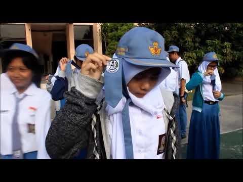 SMA Negeri 17 Surabaya - LDKS Aftermovie 2016