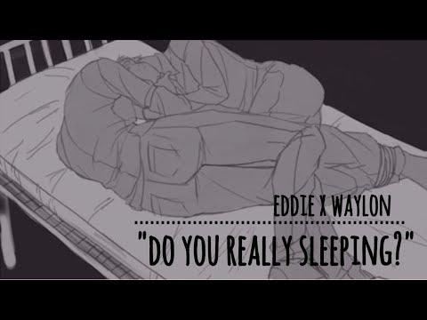 Xxx Mp4 Outlast Whistleblower Do You Really Slepping Eddie Gluskin X Waylon Park Yaoi 3gp Sex