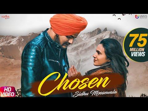Xxx Mp4 Sidhu Moose Wala Chosen Full Song Sunny Malton New Punjabi Song 2019 Love Song 3gp Sex