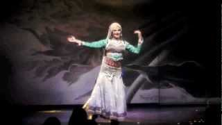 Dil Cheez Kya Hai, a Queen Harish Classic