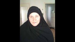 أرملة مسلمة مقيمة فى الدنمارك تبحث عن مسلم ملتزم للزواج
