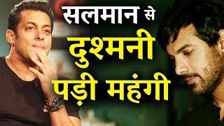John Abraham को पड़ी Salman Khan से दुशमनी मेहेंगी