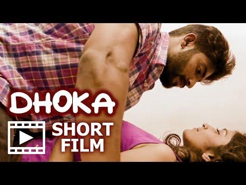 Xxx Mp4 Dhoka Kannada Short Film 2016 HD 3gp Sex