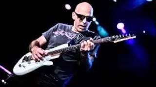 Backing Track  Joe Satriani  Echo