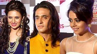 Star Parivar Awards 2016 - Red Carpet | Full Video | SPA 2016