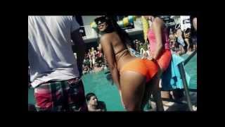 Ciroc Pool Party Promo UrbanParadiseDR2014
