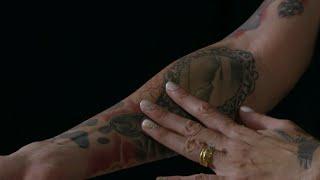 Tattoo Tales: Tania