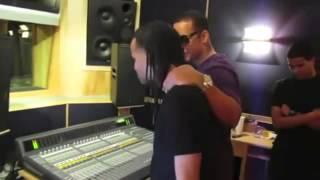 daddy yanke-llegamos a la disco-Daddy Yankee El Cartel Records Presentan un Junte Para La Historia